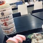 美蕎麦侍 -