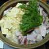あさくら - 料理写真:ふく(河豚)鍋