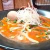 Mendouwagamamma - 料理写真:みそラーメン 850円 クーポン利用で味玉無料