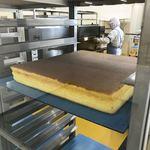 長崎カステラランド - 料理写真:工場見学もできます!