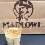 マーロウ - 手提げ袋のマーロウ