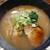 麺屋 与六 - 料理写真:与六ラーメン