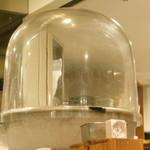 Wired bonbon  - 綿あめを作る機械