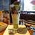 クイーンズ スープ カフェ - 料理写真:抹茶のパフェ