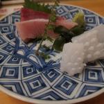 浅草 寿司清 - お造り②