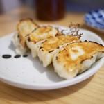 ナカムラボ - 焼き餃子