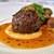 ミクニナゴヤ - 料理写真:肉料理