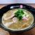 ラーメン人生JET600 - 料理写真:鶏煮込みそば 57杯目