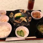 ホテルオークス新大阪 - 和食