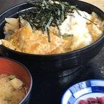温泉かふぇ - 料理写真: