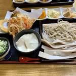 ふかぐら亭 - 料理写真: