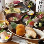 UMAMI日本酒弐番館 - 2019-2020冬コース