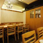 UMAMI日本酒弐番館 - 個室は1室のみ(12~14名様)