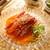 花木肉店 - 炙りユッケ風