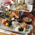 UMAMI日本酒弐番館 - カジュアルコース★