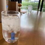 青島食堂 司菜 - カウンター