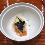 鮨旬美西川 - 鰯の最強?西京焼ミニ丼!本当この鰯は最強でした(^O^)/