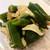 いとはん - 料理写真:湯葉と緑野菜のきのこあん