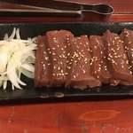 肉三昧 石川竜乃介 - レバー