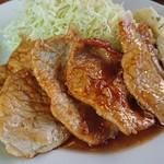 イナキッチン - 料理写真: