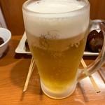 119544921 - 生ビール