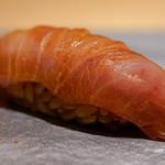 鮨 猪股 - 鰤