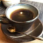 喫茶とも - ドリンク写真:珈琲♪380円