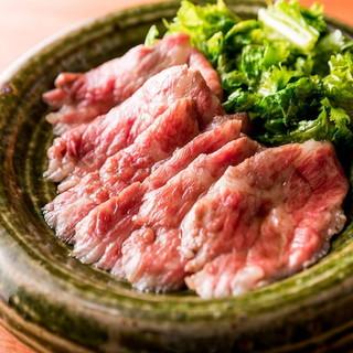秋田牛使用の絶品すき焼き