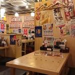 恵美須商店 澄川店 - なか