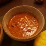 インド料理 想いの木 - ラム
