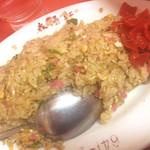 Shunyouken - 神・焼き飯