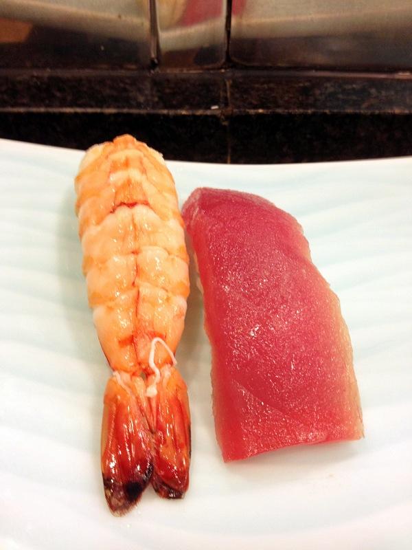 風月寿司処