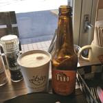 CAFE PLUS64 - トゥイビール750円