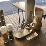 CAFE PLUS64 -