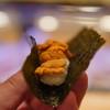 Sushizen - 料理写真:雲丹