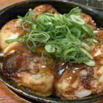 hachihachi - チーズ鉄板