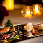 レストランヴィトラナゴヤ - 料理写真:◆記憶に残る一皿一皿を生み出すため、コースメニューの内容は日によって変わります。