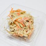 デリカーテニッポンハム - ごぼうサラダ