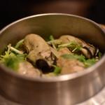 釜飯と串焼き 麻鳥 -