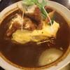 のだ屋 - 料理写真:チキンカツカレー