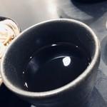 美蕎麦侍 - ツユ