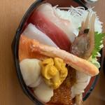 ヤン衆料理 北の漁場 -