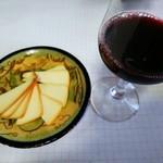 フレスガッセ - 料理写真: