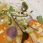 Grand rocher - オリーブオイルの粉末が優秀