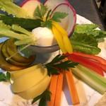 市場ダイニングFUSEN - 料理写真:コース料理