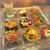 ミルフィオーリ - 前菜
