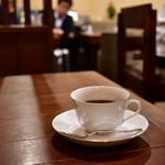 れいの - ブラジルコーヒー@600円
