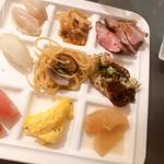 キッチン ぴたぱ - 料理写真:
