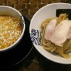 特級鶏蕎麦 龍介 - 料理写真:海老つけ蕎麦(300㌘)(950円)