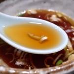 119586283 - 【期間限定】新蕎麦つけ麺(780円)